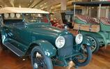 漫行攻略參觀美國費爾班克斯老爺車博物館 藏品豐富的汽車博物館
