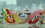 家園:十里海棠,三河繞城,人民廣場上西平人的健康主題幸福生活