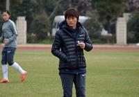 「追憶鮑國明與上海女足的故事⑤」水慶霞:他為足球付出了所有