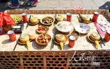 雲南巍山:千人共享古城南詔養生宴