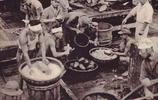 老照片再現侵華日軍的真實樣貌:矮小卻強壯,手持軍刀,行為殘忍