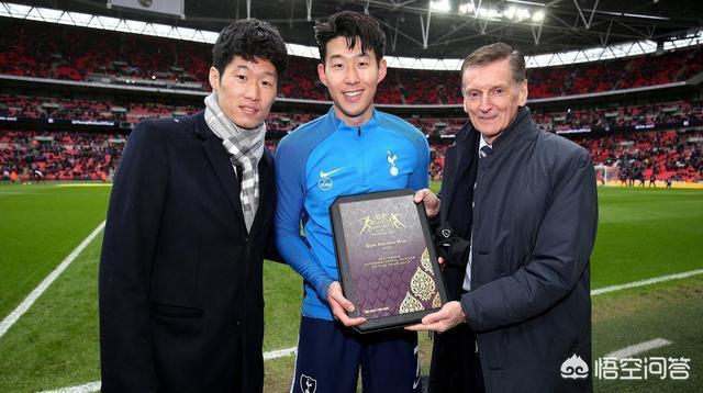 孫興慜兩球帶隊殺入四強,成為歐冠正賽進球最多的亞洲球員,亞洲歷史第一人了嗎?