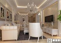 家居裝修設計—簡歐風格裝修