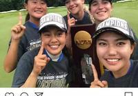 王馨迎NCAA奪冠!