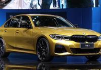 寶馬集團1-4月逆勢大漲,年內將迎全新BMW X3 M和X4 M兩款車