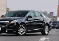 最具性價比的中大型豪車,不足25萬,開出去比奧迪A4L有面子