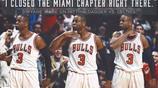 NBA超級球星系列——德維恩 韋德 閃電俠 壁紙鎖屏合集(再不看 就老了)