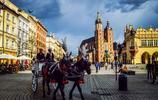 波蘭城市風景鑑賞 之 克拉科夫