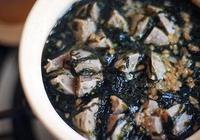 大叔家的潮州菜:牛丸紫菜煲,Q彈鮮香,簡單易做,家人喜歡!