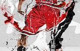 威武霸氣安東尼、詹姆斯領銜NBA球星高清壁紙,完美兼容iOS11