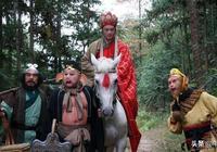西遊記原著中,為什麼豬八戒老是被妖怪抓住,沙僧卻很少有著情況呢?