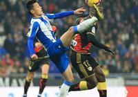 武磊獲評8分隊內最高 西媒:他帶動全隊 2特質正合西班牙人需要