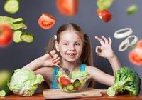 兒童營養配餐,健康快樂成長