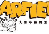加菲貓漫畫|護食,可以奇葩到這樣的高度,還有誰?!