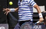 網球——梅賽德斯杯:洛佩斯晉級