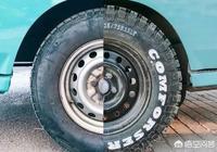 五菱宏光把原車胎換成越野胎是不是能當越野使喚,去自駕遊?