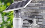 如果家裡有別墅的,推薦你看看這些庭院燈,一年四季電費都不用錢