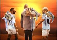 2018-19賽季曼城總結 藍月王朝初露鋒芒,君臨天下只差歐冠