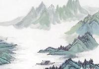 中國畫與水墨畫的區別