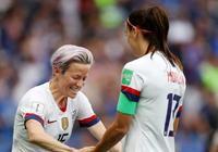 瘋狂10連勝,女足世界盃奪冠最大熱門出爐!再贏2場創造歷史