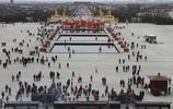 朝拜祈福聖地:陝西寶雞法門寺