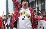 多倫多的狂熱球迷,倫納德又讓你們看到了希望,依然是北境之王