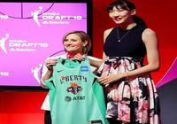 中國女籃又一里程碑!WNBA再迎中國面孔,她將是中國女籃新希望