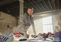 "20年友誼紀念,貝克漢姆 x adidas Soccer ""Predator""系列"