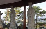 梅州高觀音(黃沙嶂)觀音園與大型四面觀音石像