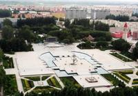 新疆面積最小的一個小縣