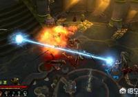 手遊《暗黑破壞神:不朽》和NS版《暗黑破壞神III》有什麼區別?如何評價這兩款遊戲?