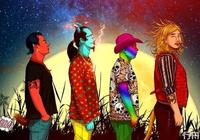 行舟樂評:低苦艾樂隊,他們有最接近土地、最接近根本的音樂