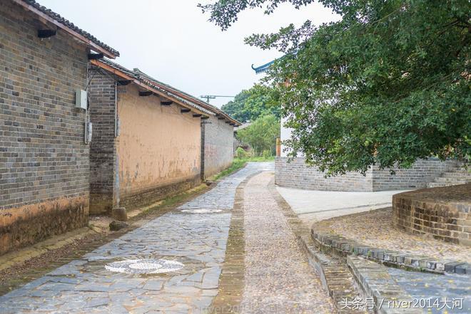 廣西這座300年的古村,靠簸箕粉征服了城裡人