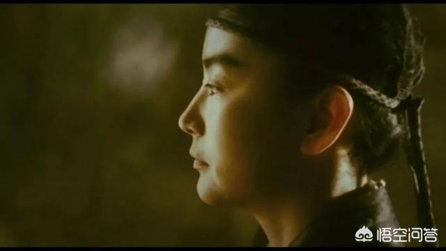 當年的林青霞到底有多美?