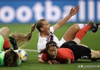 女足世界盃第2支出局隊誕生!韓國女足3連敗,小組墊底被淘汰