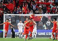 馮瀟霆蒿俊閔在衝擊亞洲盃冠軍,與梅西齊名的他卻踢中乙頻臨退役