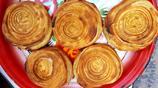 一條古巷口 一個燒餅攤 竟然成了非物質文化遺產 親身體驗美味