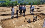 韓國修路時意外發現670座千年古墓群 出土1萬多件文物