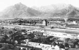 山東泰安城市圖錄,老照片記錄當地風土人情,從前都在照片上了