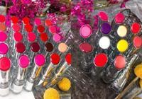 植村秀無色限玩色水潤脣膏試色 哪個顏色好看多少錢