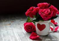 愛與不愛,都只是一瞬間的事!