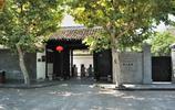 實拍蔣介石故里溪口鎮:風景美如畫,圖7蔣經國寫的四字寓意深刻
