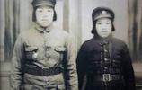實拍:參加了開國大典的女上校,14歲參加革命,十七歲任營長!