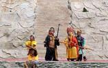 實拍:中國雲南袖珍人村的日常,許多人網絡尋緣,有些事情很尷尬