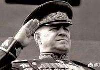 如何看待蘇聯名帥朱可夫的一生遭遇?