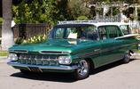 看看美國的老爺車