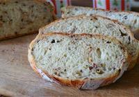 紅豆薏米麵包