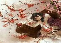 閒看庭中梔子花:那些古詩詞中飄灑的雨