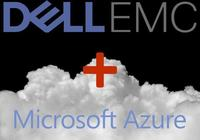 微軟與戴爾EMC在雲端聯合了 亞馬遜在混合雲市場壓力驟增