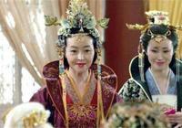 琅琊榜:祁王宸妃自盡,林氏一門被滅,靜妃是怎麼活下來的?